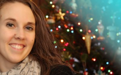 10 Holiday Questions with Jolene